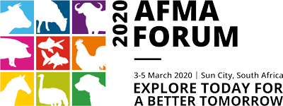 AFMA Forum 2020 | 3-5 March 2020 | Sun City, South Africa